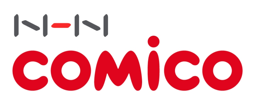 nhn-comico_logo