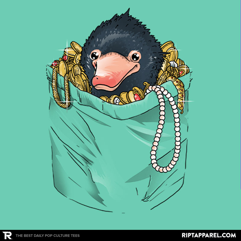 niffler-in-your-pocket
