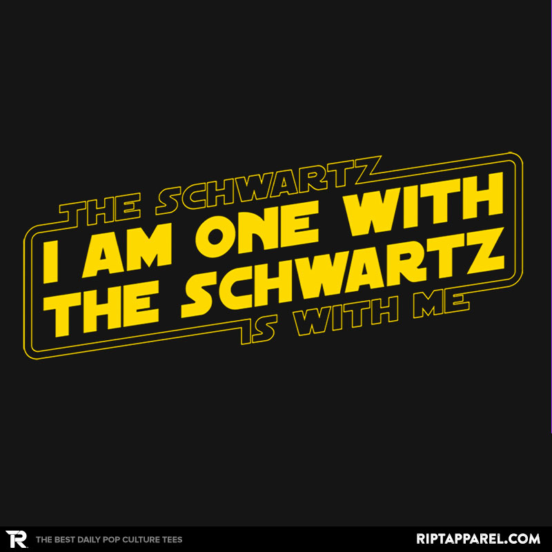 one-with-the-schwartz