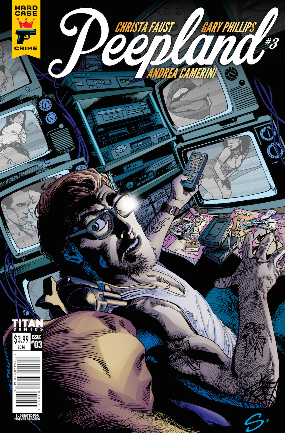 Preview: Peepland #3