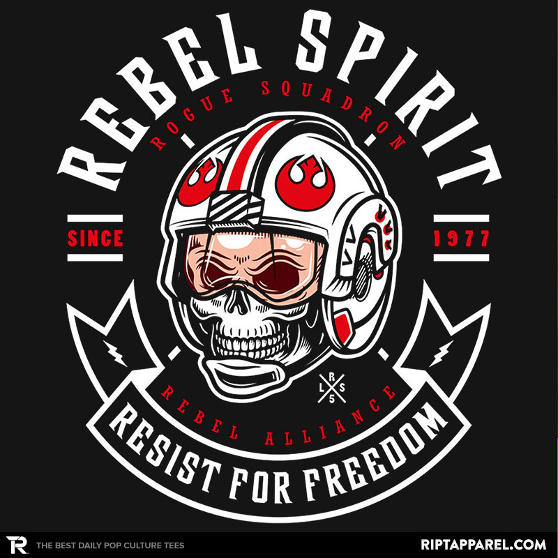 rebel-since-1977