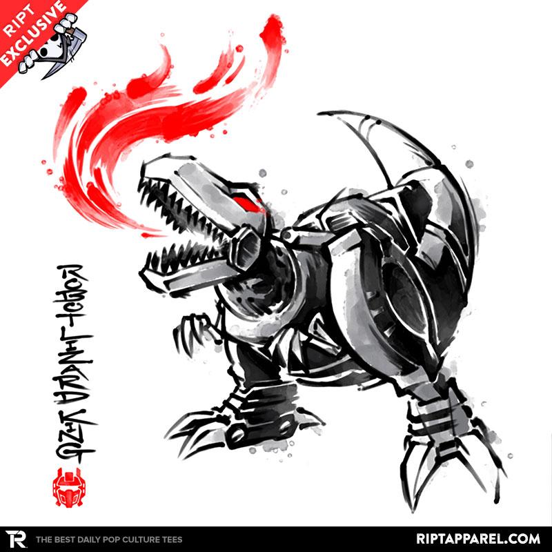 robot-lizard-king