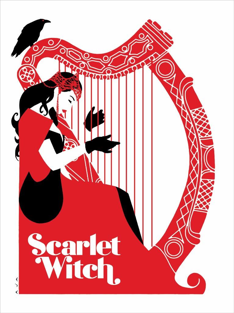 scarlet-witch-3-by-david-aja