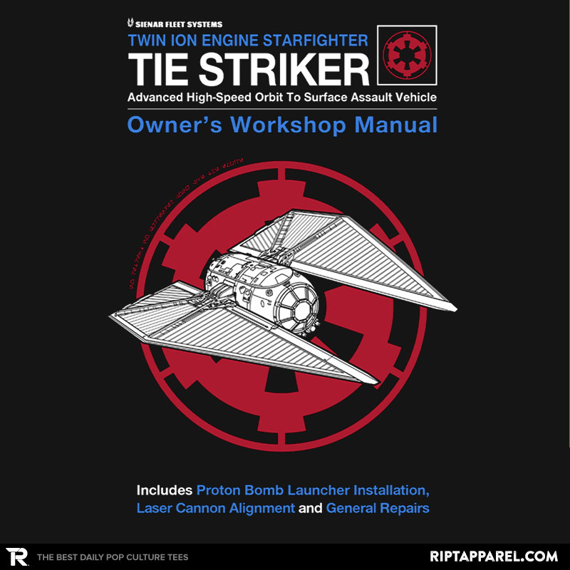 striker-manual