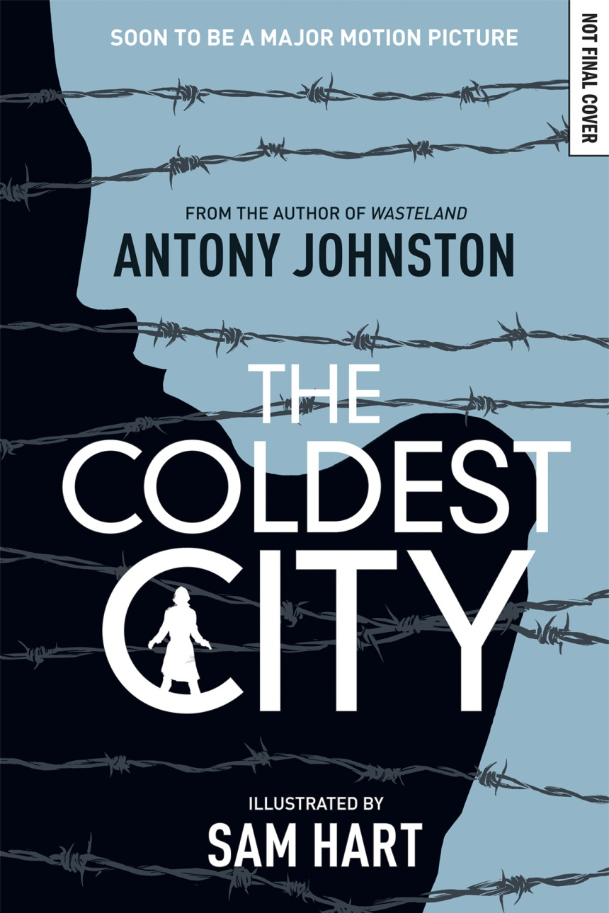 the-coldest-city-softcover