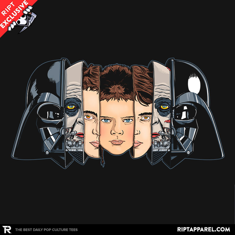 the-many-faces-of-vader
