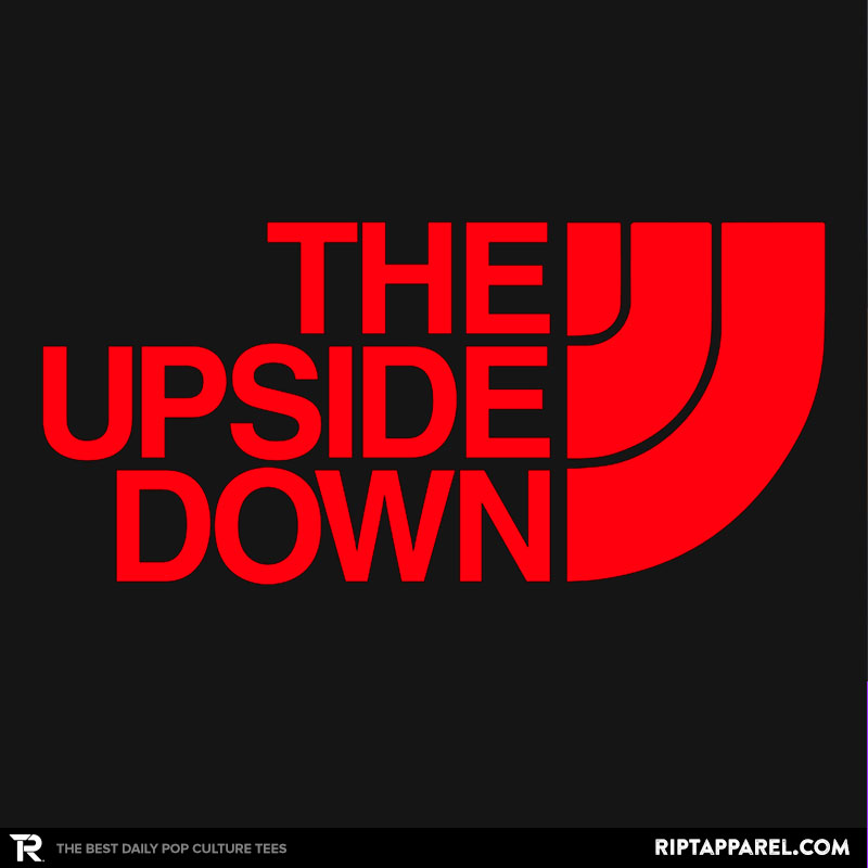 the-upside-down