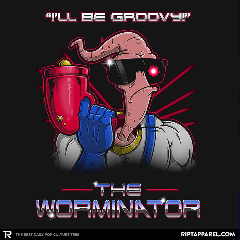 the-worminator