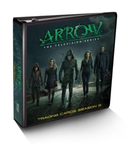 arrow-trading-cards-season-3-3