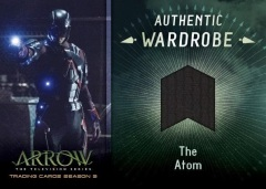 arrow-trading-cards-season-3-4