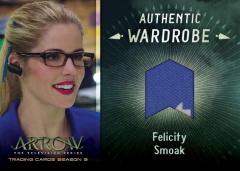 arrow-trading-cards-season-3-6