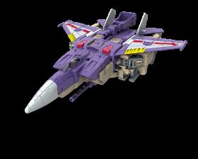 blitzwing-jet-mode