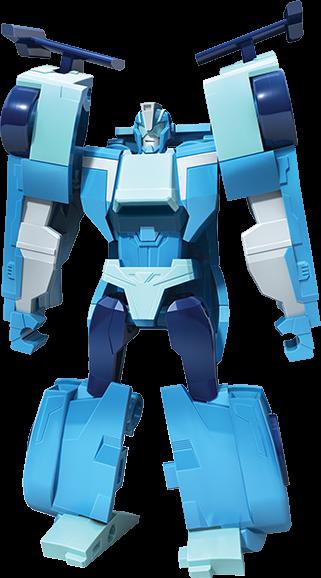 c0874-legion-blurr-robot