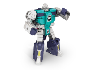 cloudraker-robot-mode