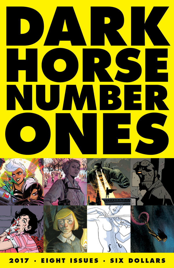 dark-horse-number-ones-anthology