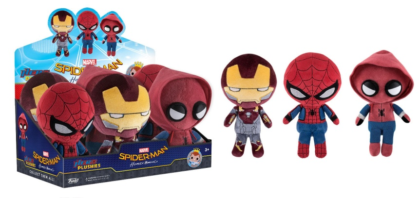 hero-plushies-spider-man-homecoming