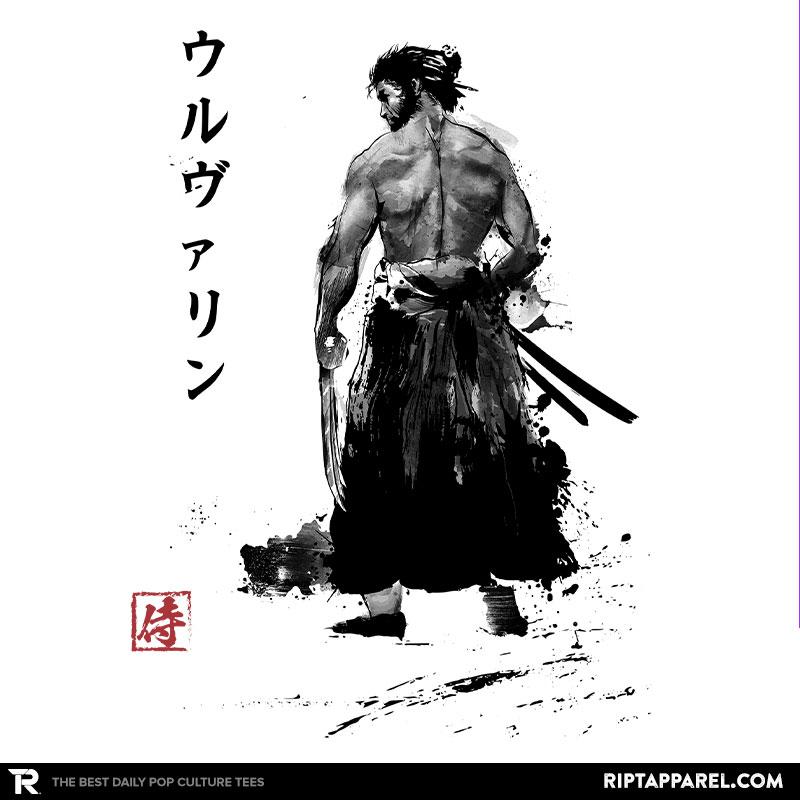 immortal-samurai-sumi-e