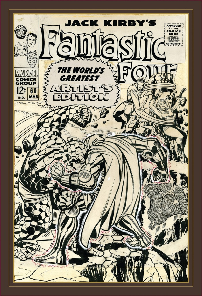 jack-kirby-artists-edition
