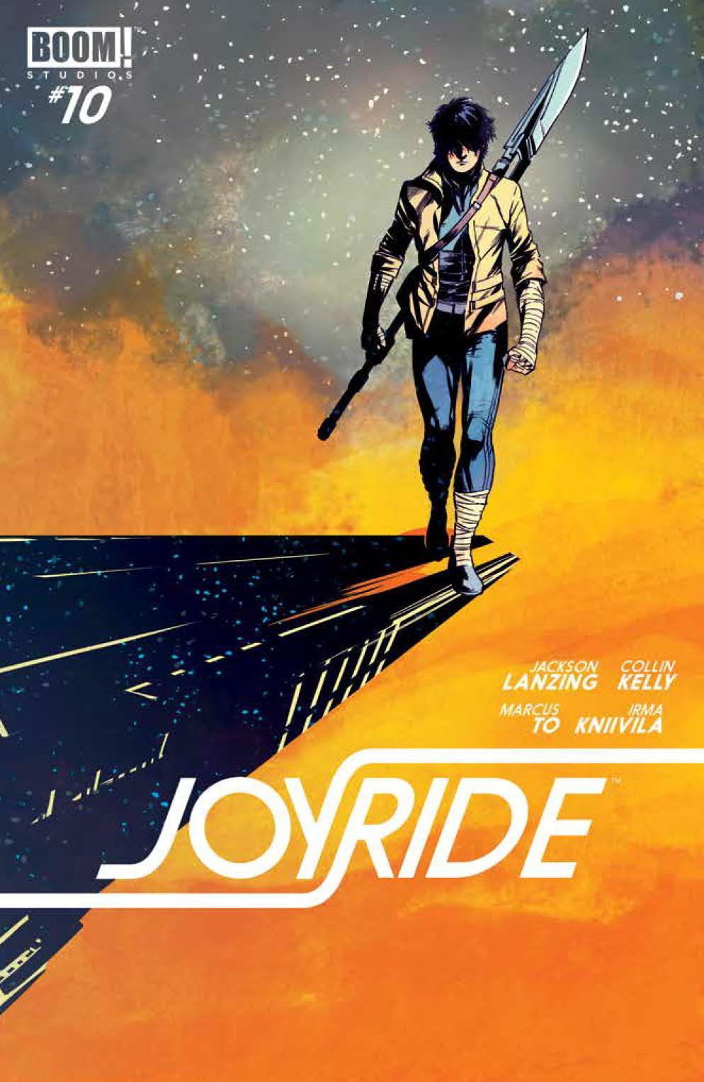 Preview: Joyride #10