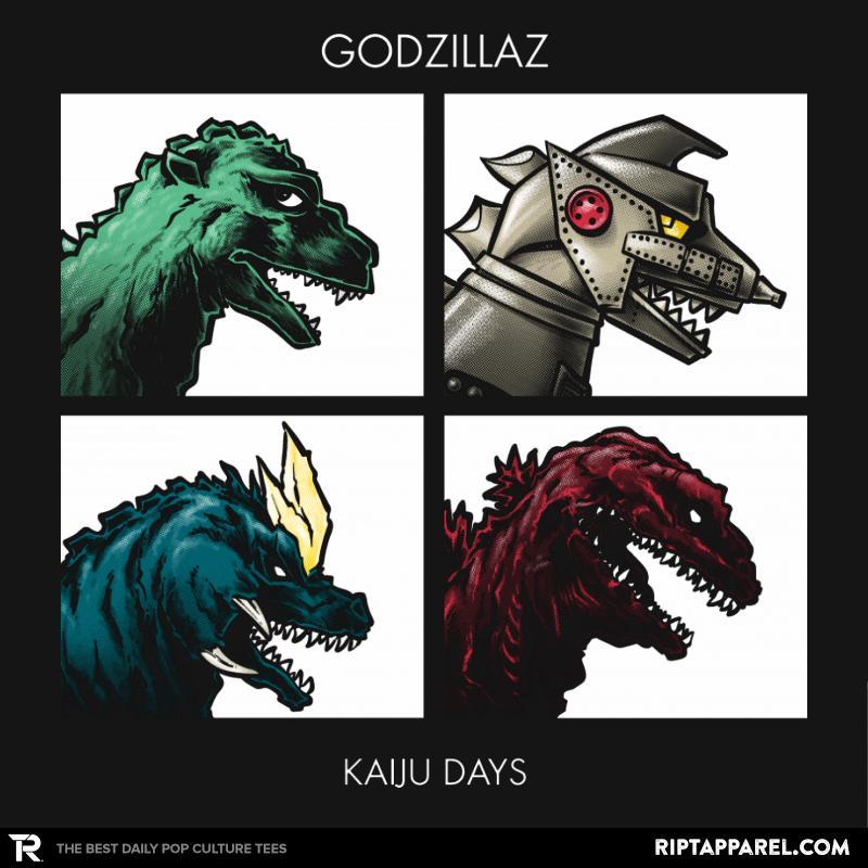 kaiju-days-remastered