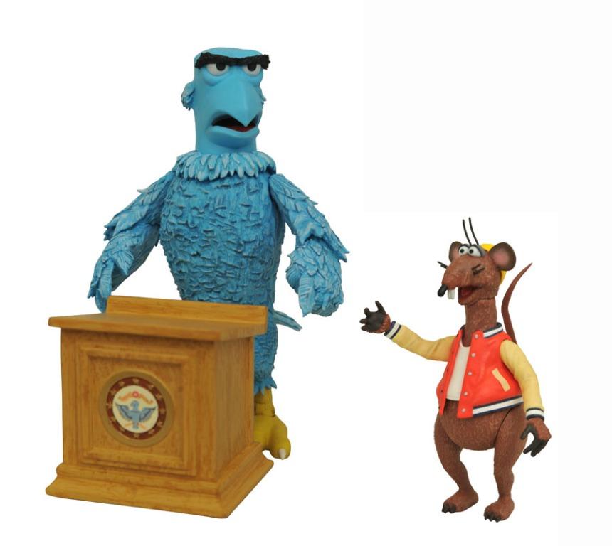 muppetsamtheeaglerizzo