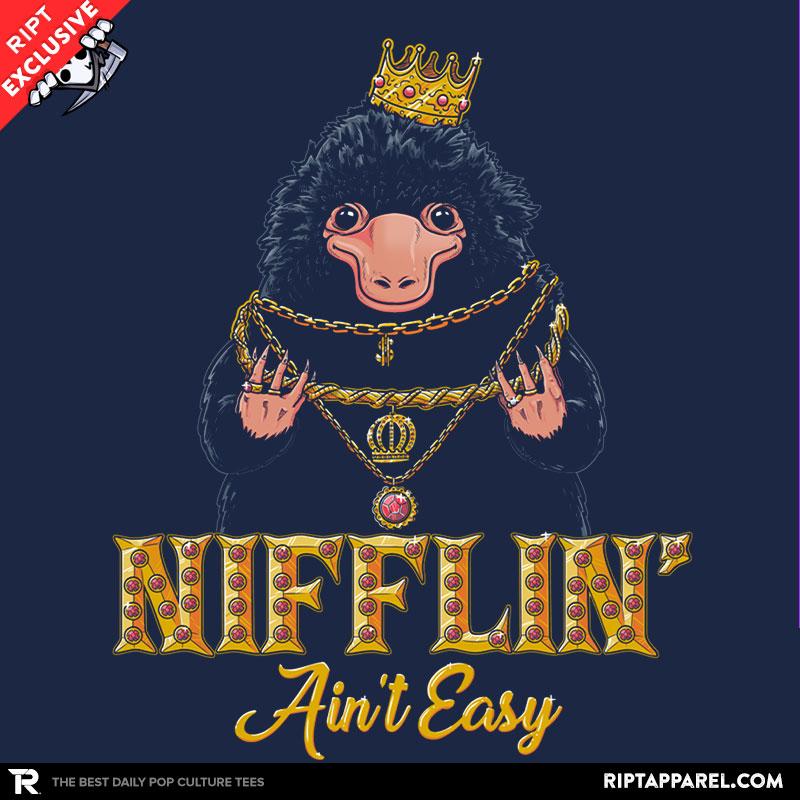nifflin-aint-easy