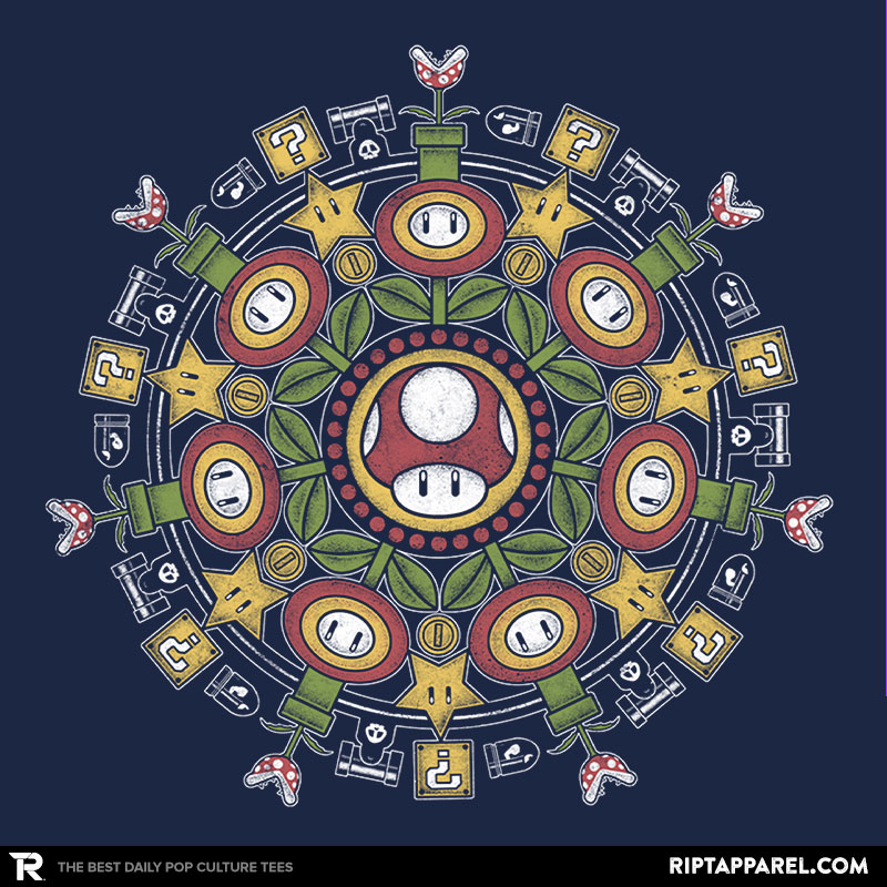 one-up-mandala