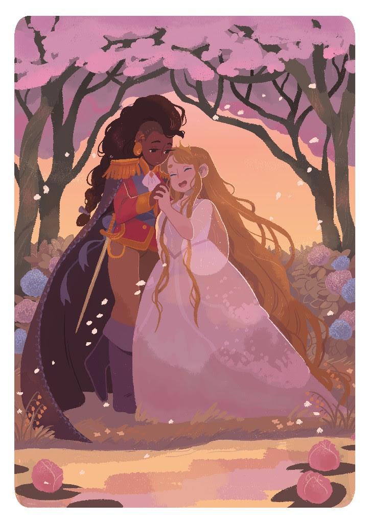 princess-princess-ever-after-posters