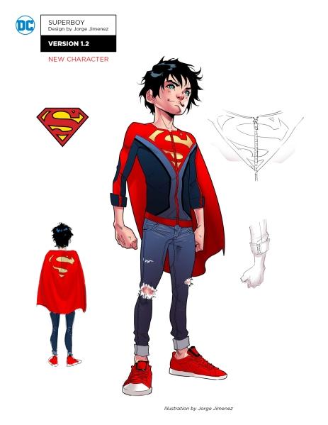 rebirth-superboy