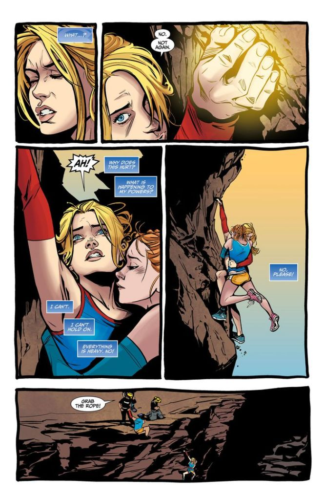 supergirlinterior
