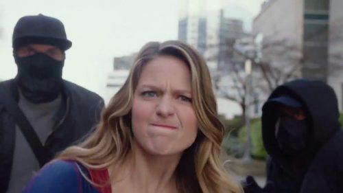 Exactly how I feel about Kara/Mon-El.
