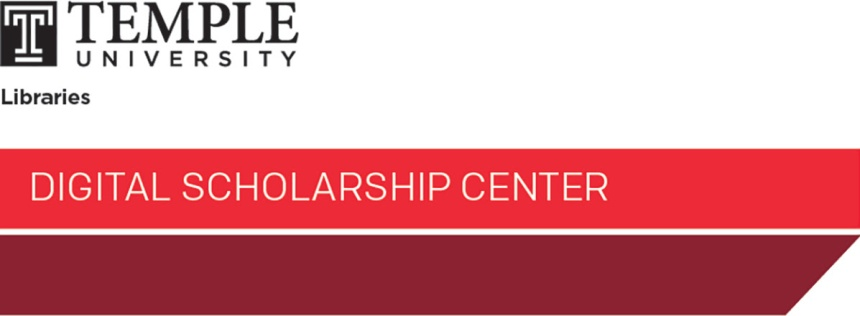 temple-universitys-digital-scholarship-center