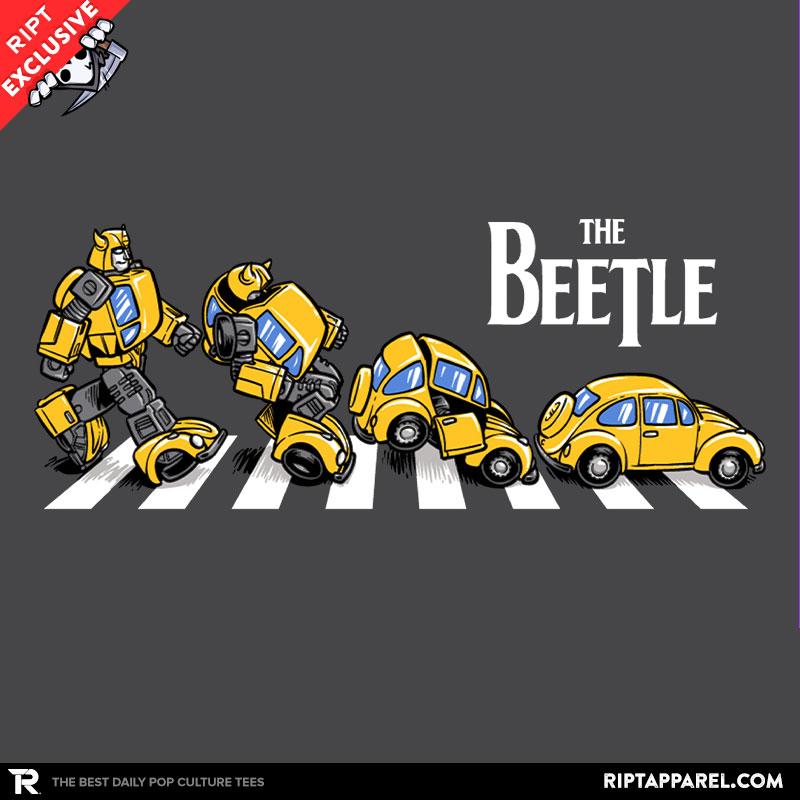the-beetle