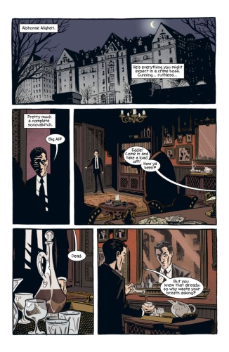 the-damned-volume-1-three-days-dead-2