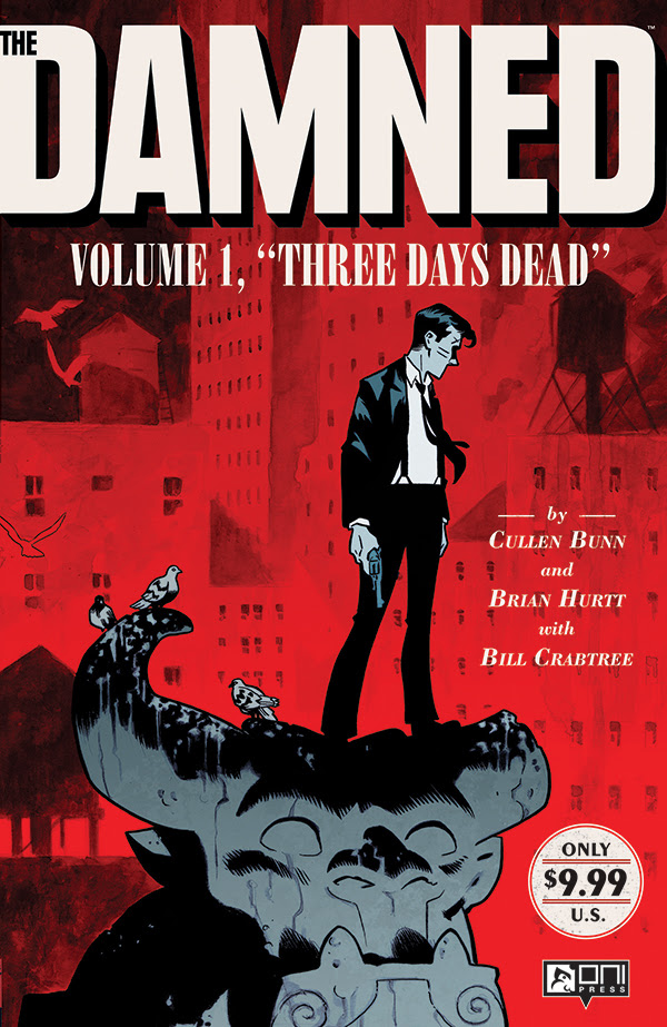 the-damned-volume-1-three-days-dead