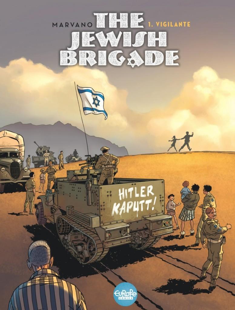 the-jewish-brigade-vol-1