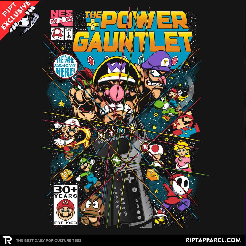the-power-gauntlet