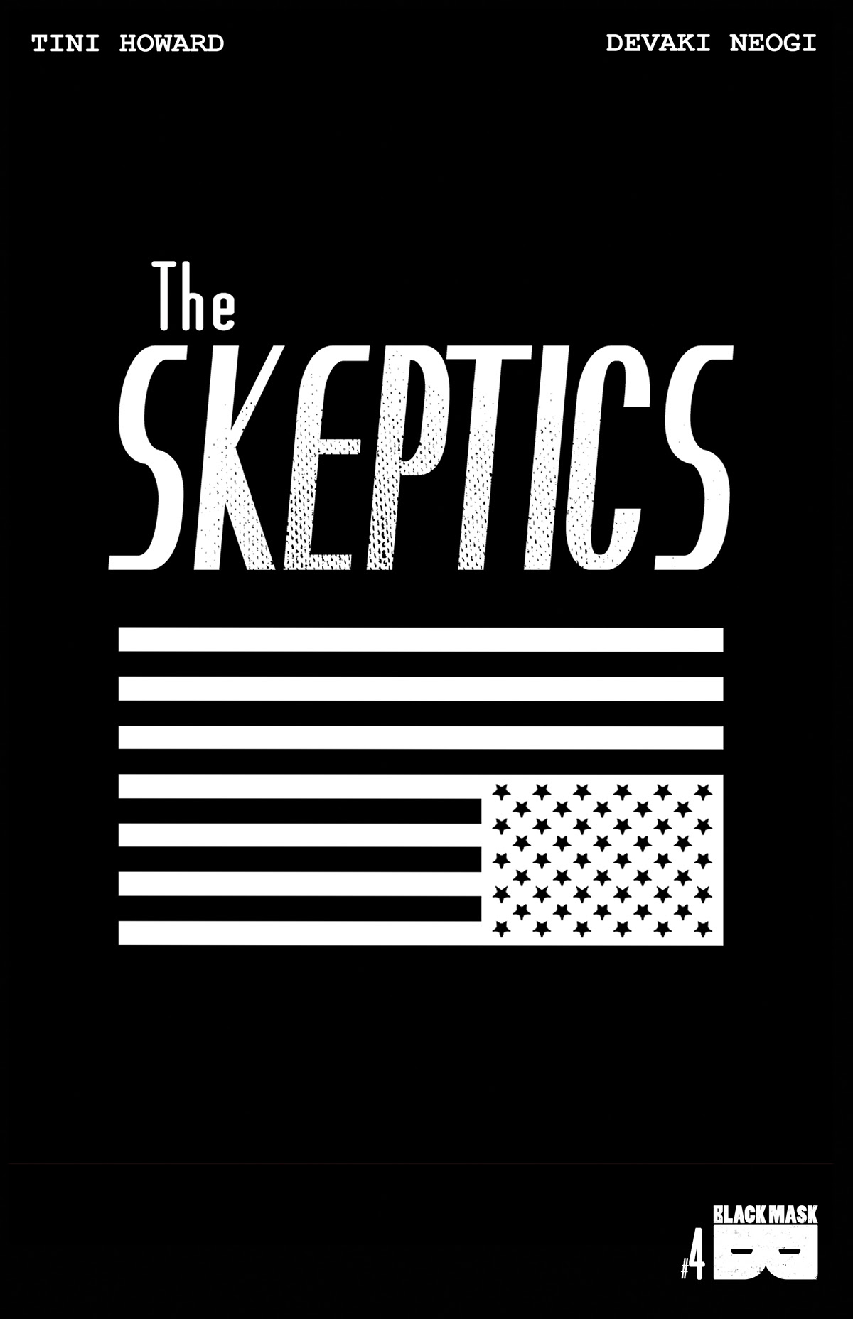 Preview: The Skeptics #4