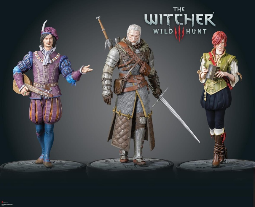 the-witcher-3-wild-hunt-figure-collection-1
