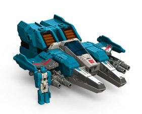 topspin-vehicle-mode
