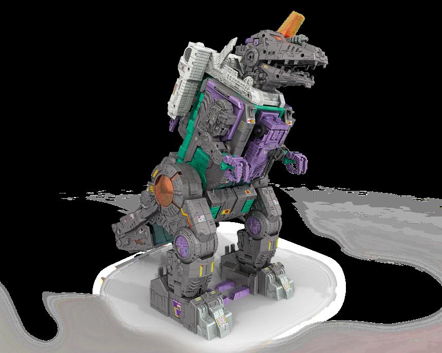 trypticon-dino-mode