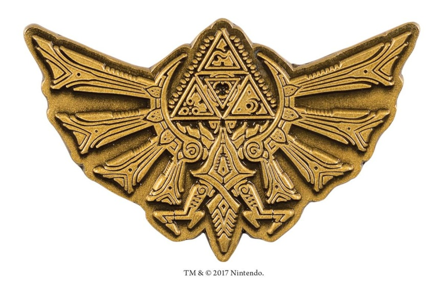 zelda-exclusive-triforce-enamel-pin
