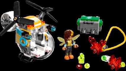 41234 Bumblebee Helicopter