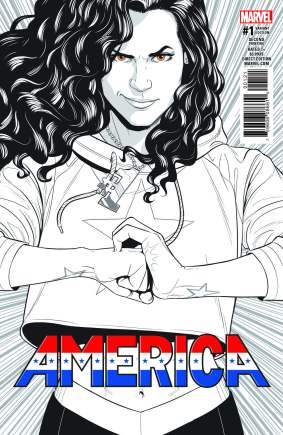 America_1_Second_Printing_McKelvie_Cover