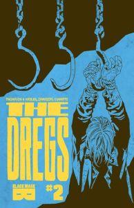 dreggs 2 cover