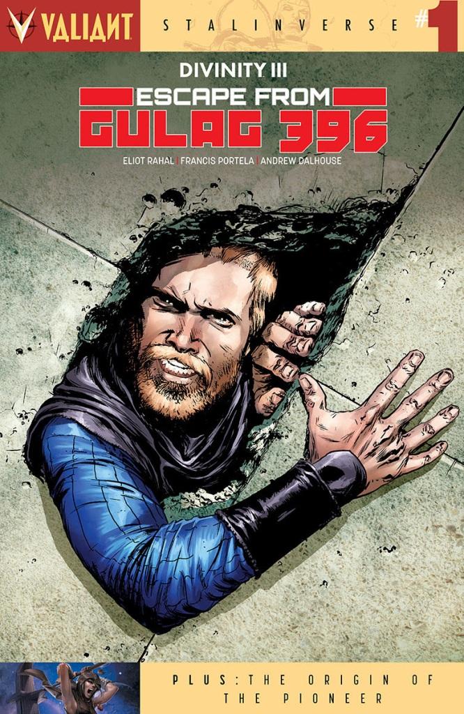 Gulag 396 cover