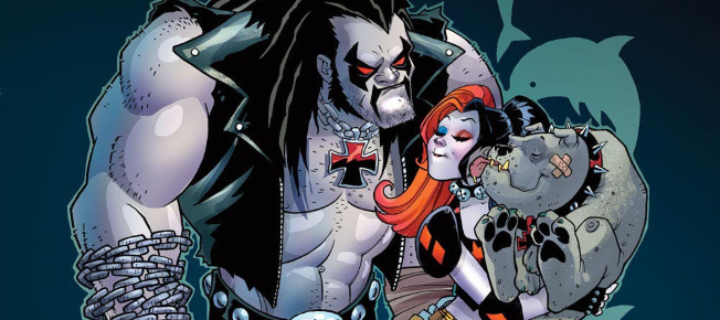 Review: Harley's Little Black Book #6