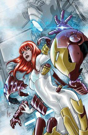 Invincible_Iron_Man_8_Mary_Jane_Variant