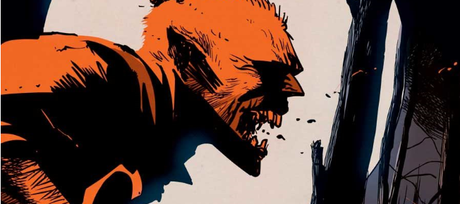 Review: Jughead The Hunger #1