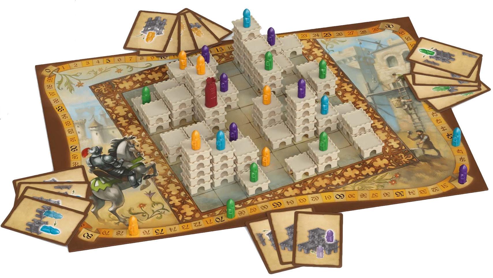 IDW Games and Hutch! Plan Global Release